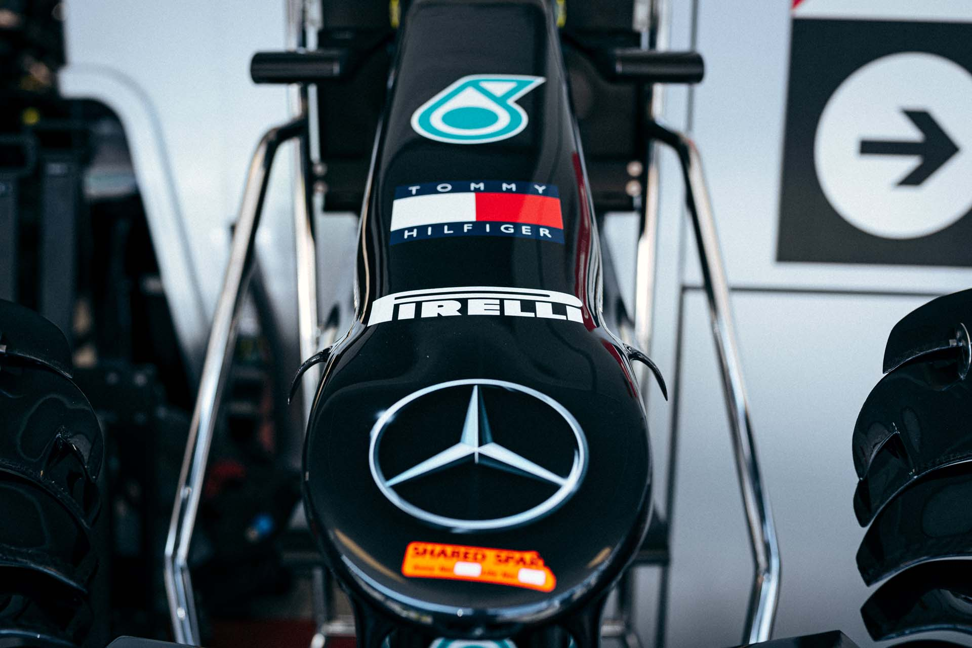 2020 Russian Grand Prix, Thursday - Sebastian Kawka