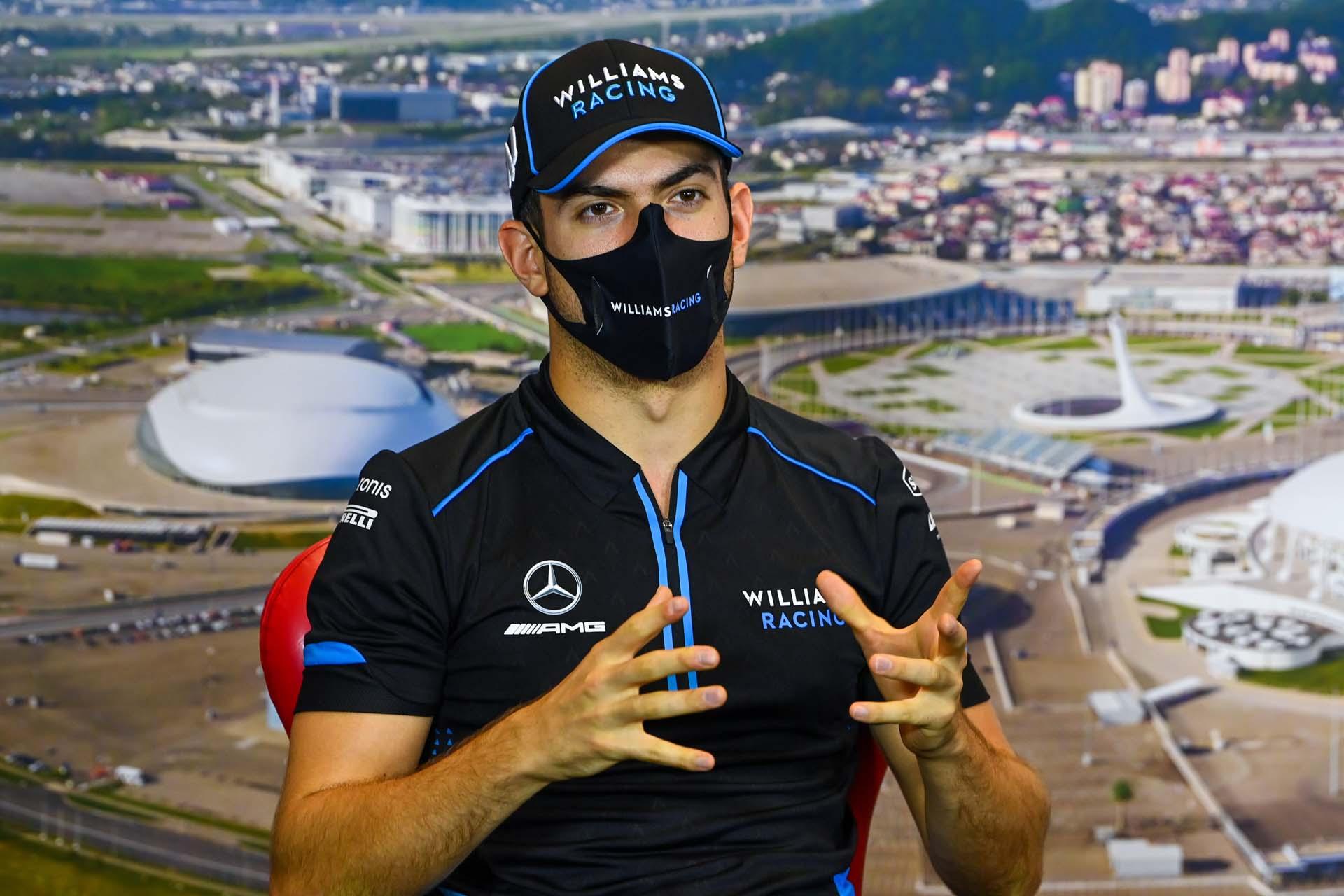 Motor Racing - Formula One World Championship - Russian Grand Prix - Preparation Day - Sochi, Russia