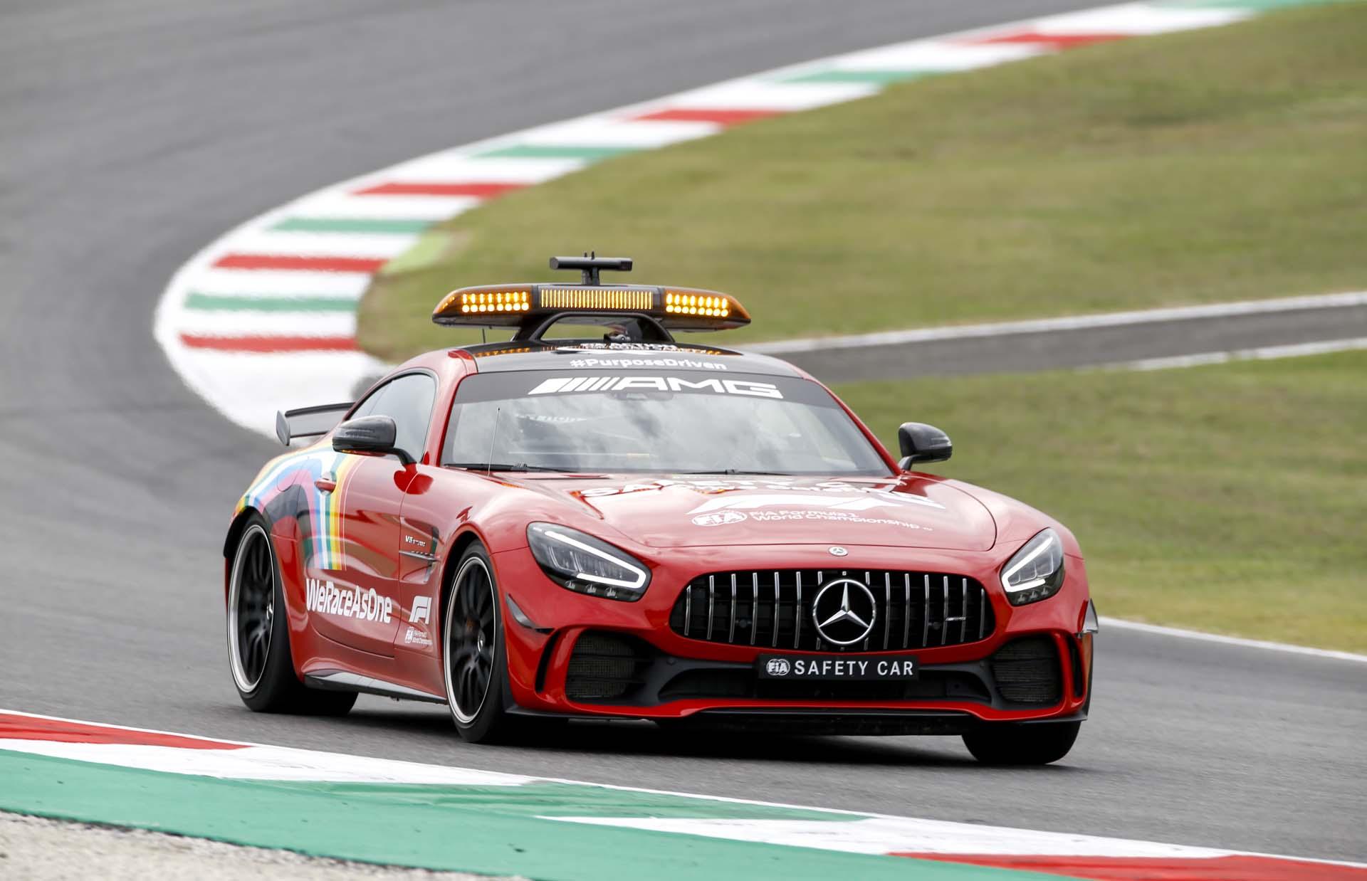 2020 Tuscan Grand Prix, Friday - Wolfgang Wilhelm