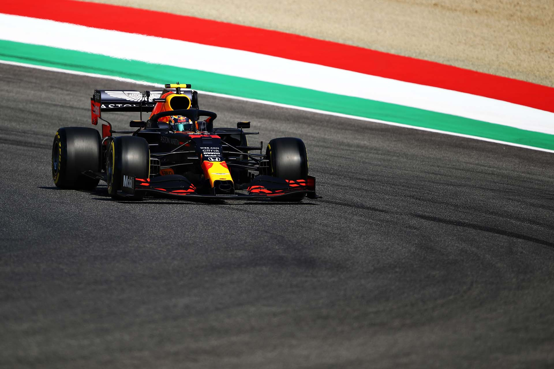 F1 Grand Prix of Tuscany - Final Practice