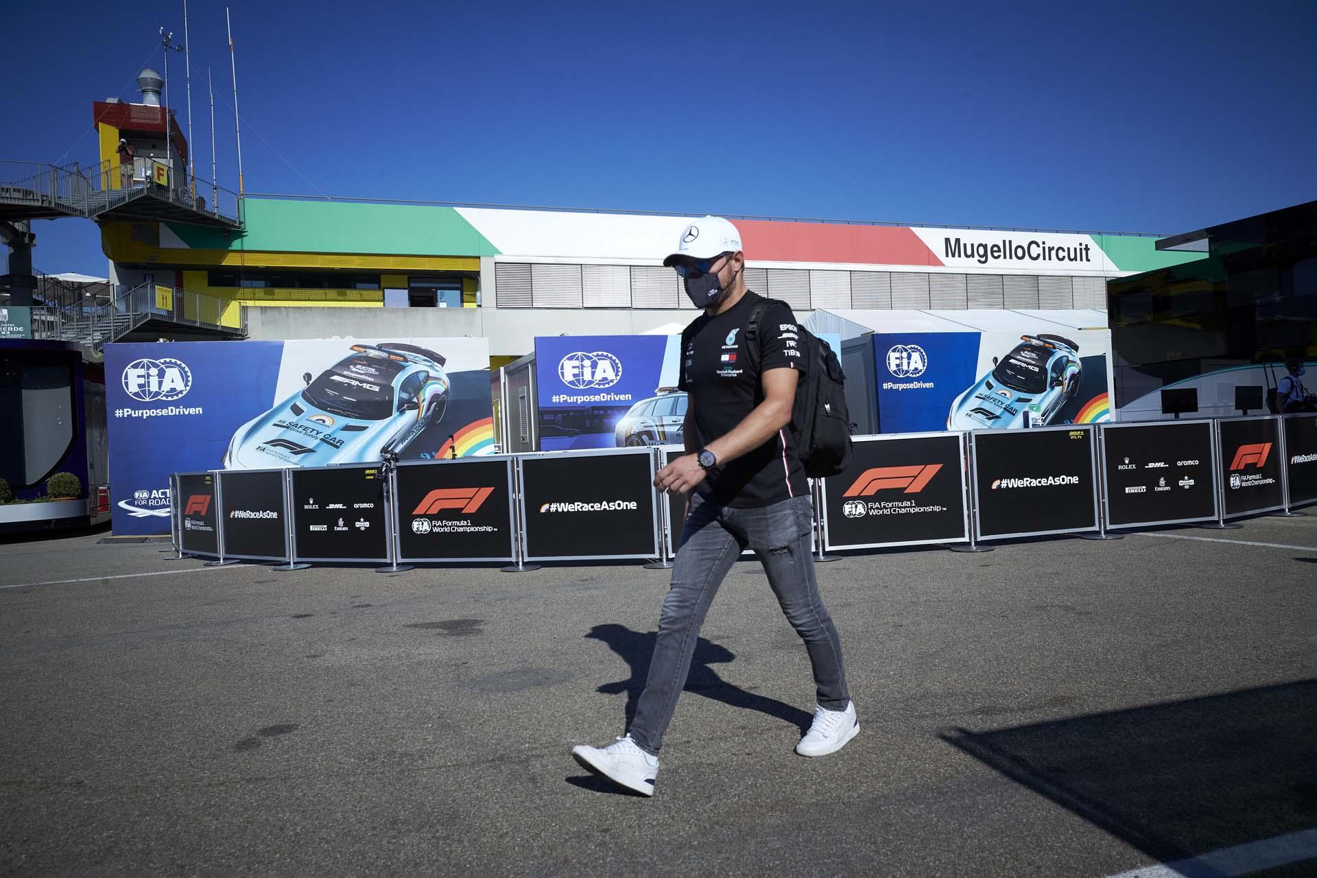 2020 Tuscan Grand Prix, Saturday - Steve Etherington
