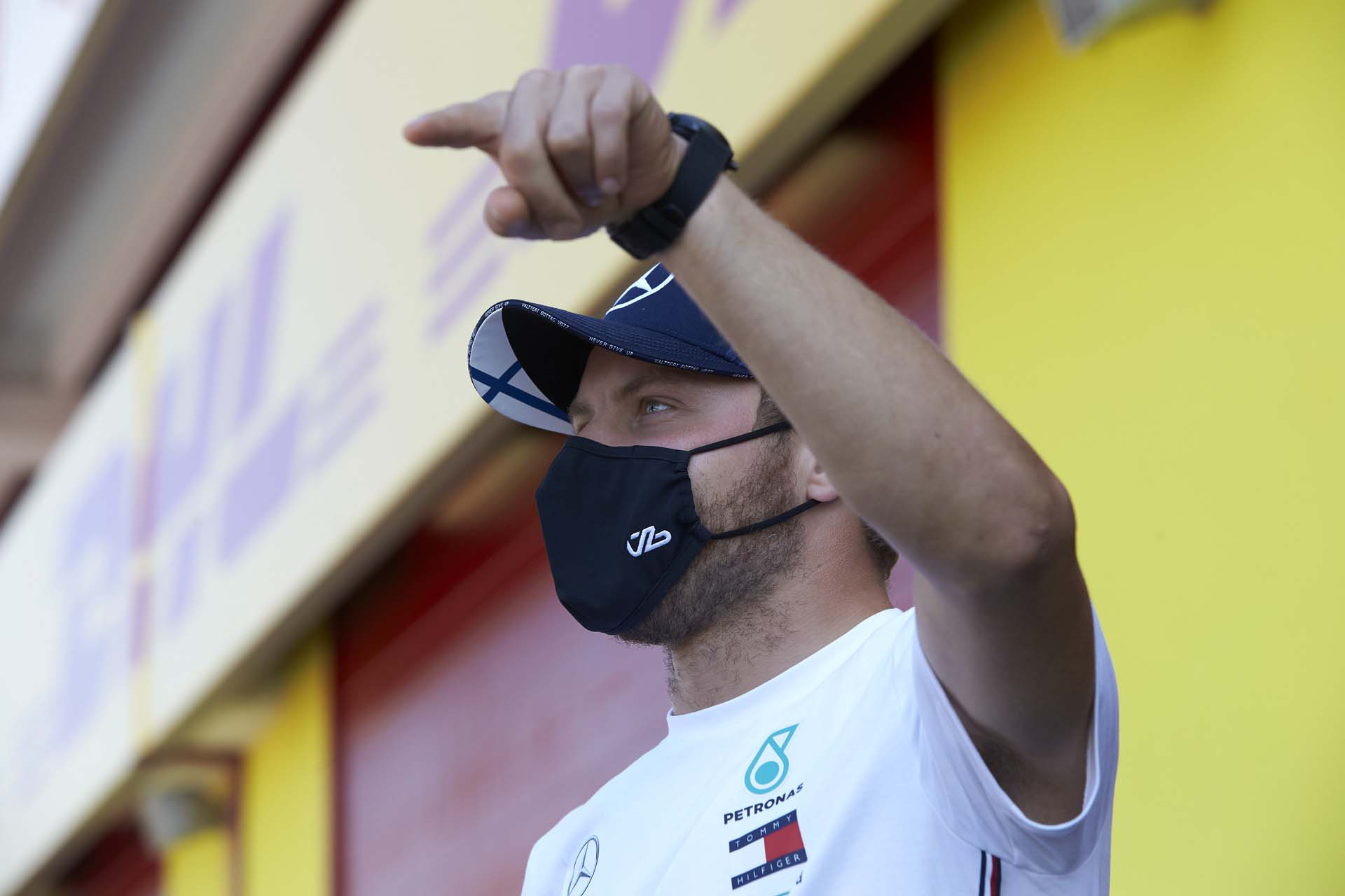 2020 Tuscan Grand Prix, Sunday - Steve Etherington