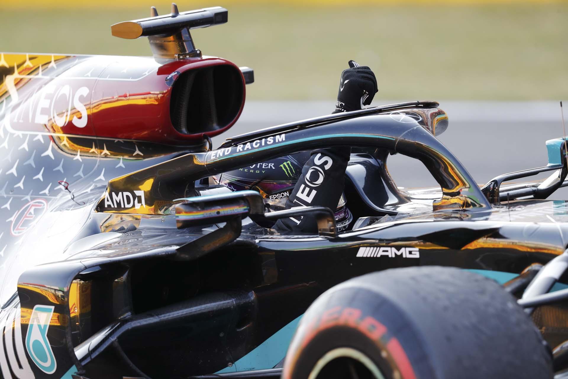 2020 Tuscan Grand Prix, Sunday - LAT Images