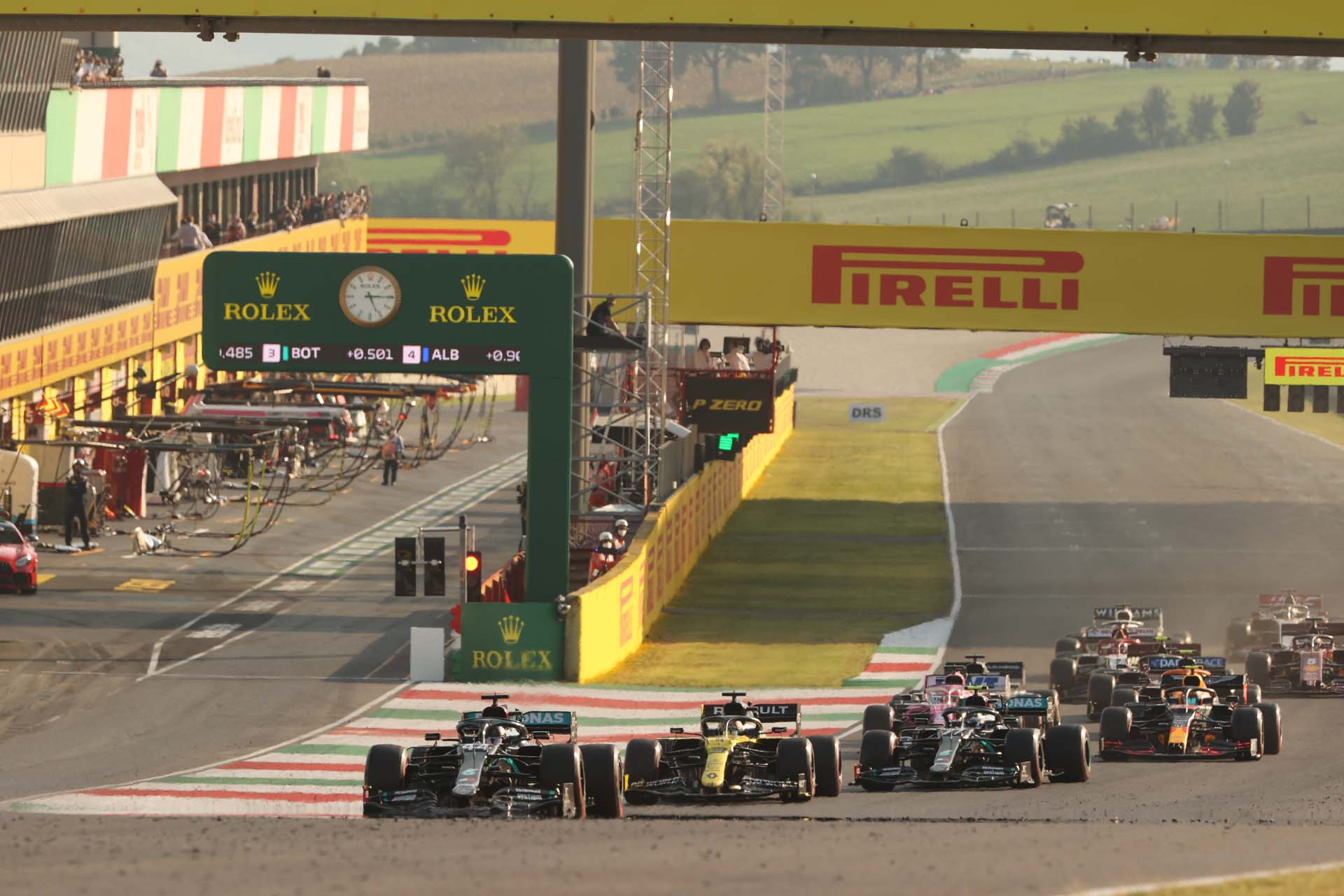 2020 Tuscan Grand Prix, Sunday - Wolfgang Wilhelm