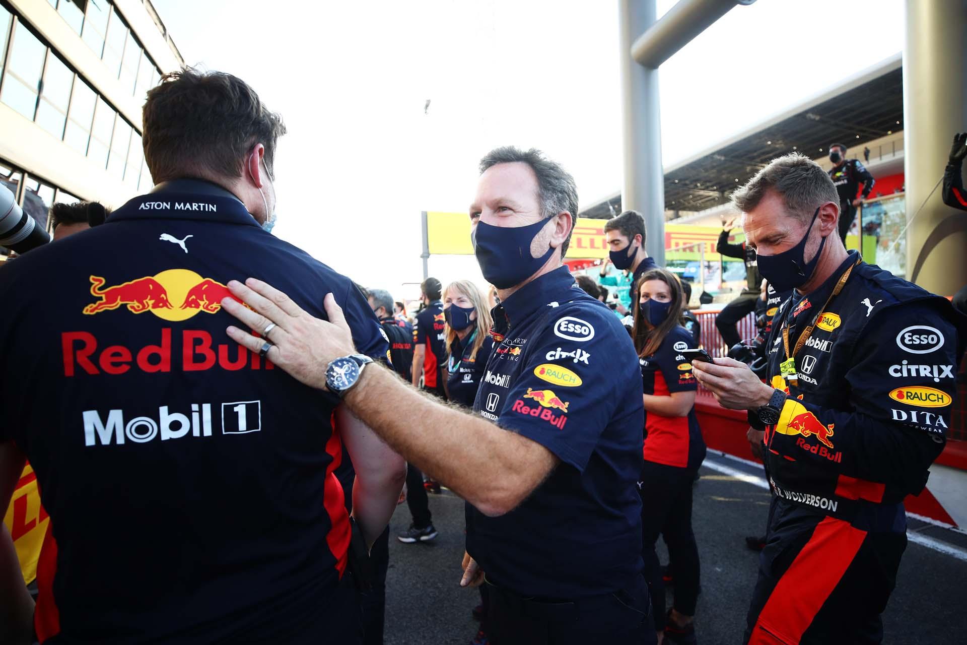 F1 Grand Prix of Tuscany