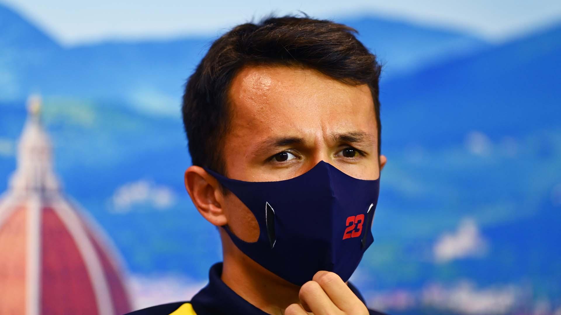 F1 Grand Prix of Tuscany - Previews