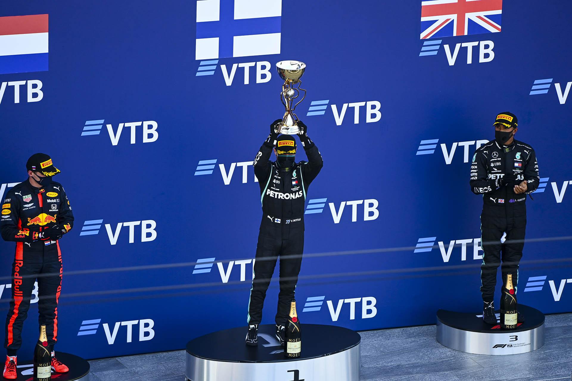 2020 Russian GP