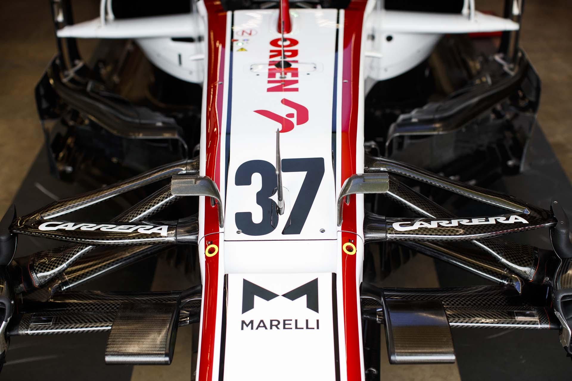 F1 - EIFEL GRAND PRIX 2020