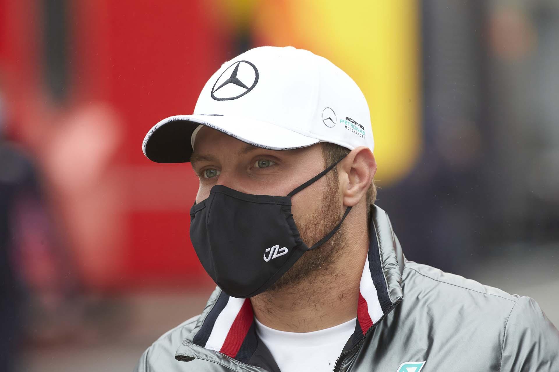 2020 Eifel Grand Prix, Thursday - Steve Etherington