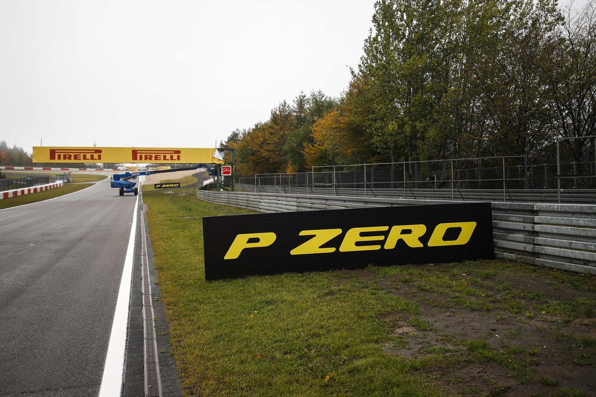 2020 Eifel GP