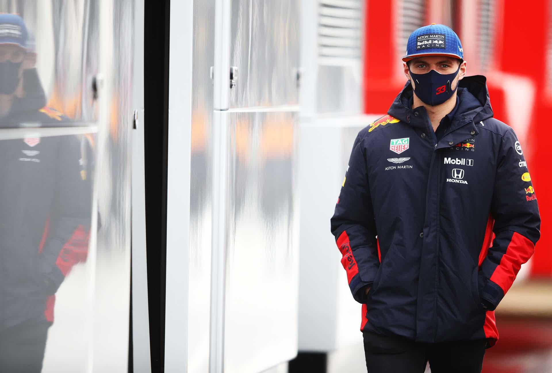 F1 Eifel Grand Prix - Previews