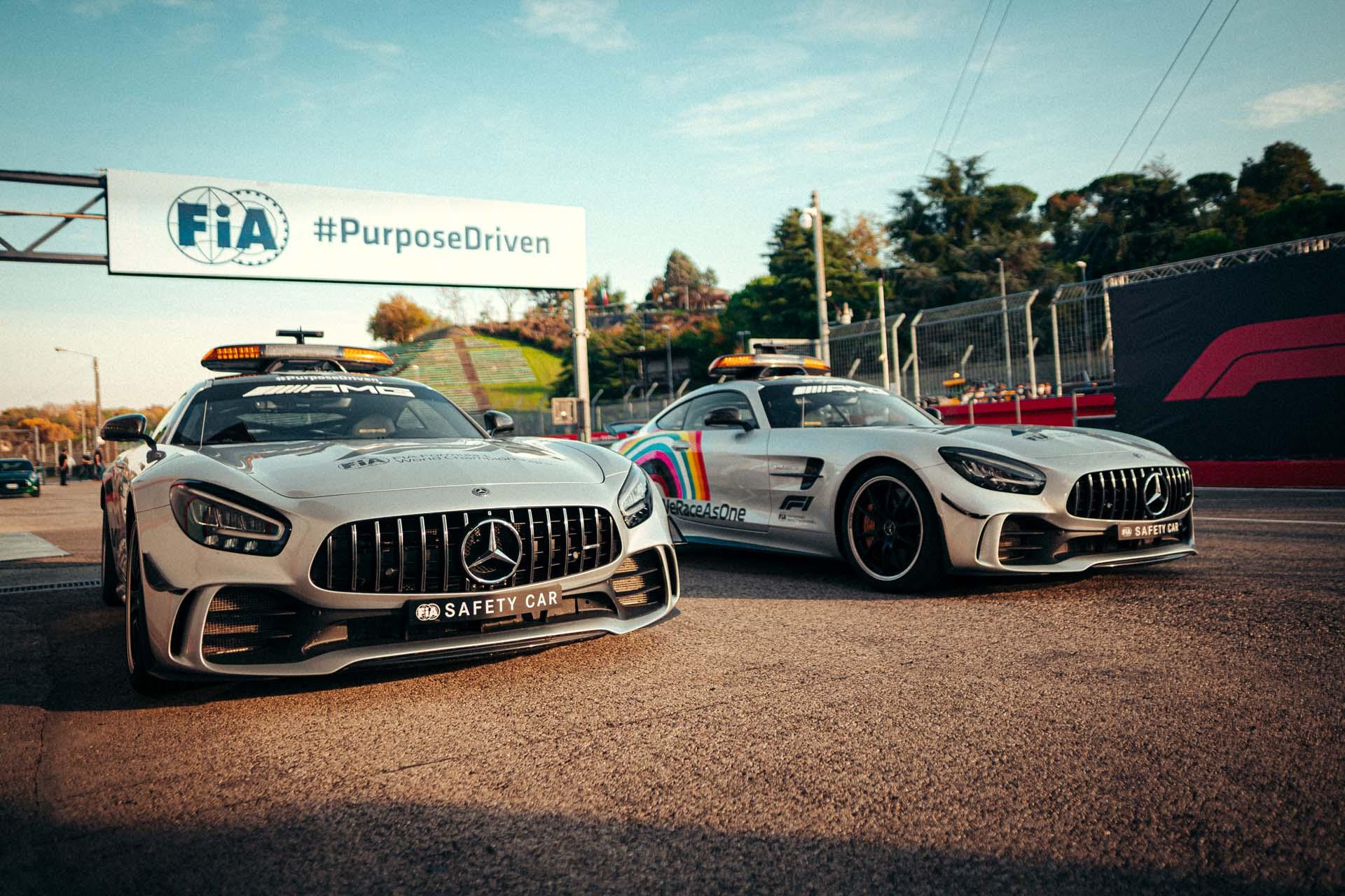 2020 Emilia Romagna Grand Prix, Friday - Sebastian Kawka