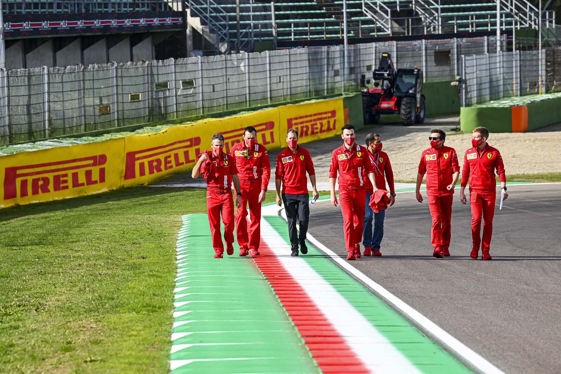 2020 Emilia-Romagna GP