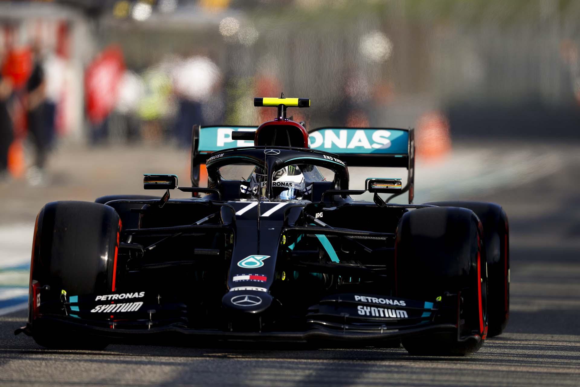 2020 Emilia Romagna Grand Prix, Saturday - LAT Images