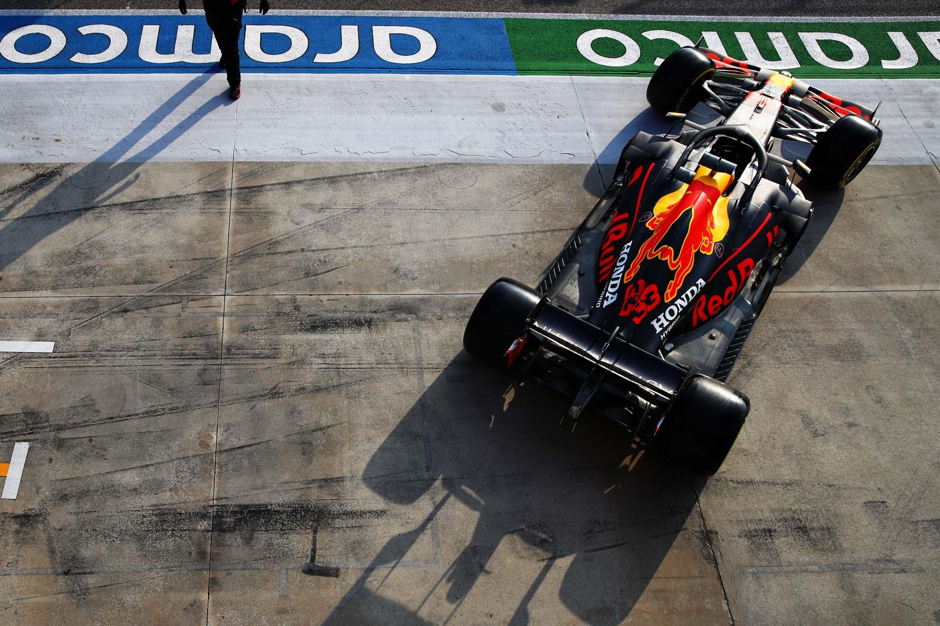F1 Grand Prix of Emilia Romagna - Practice & Qualifying