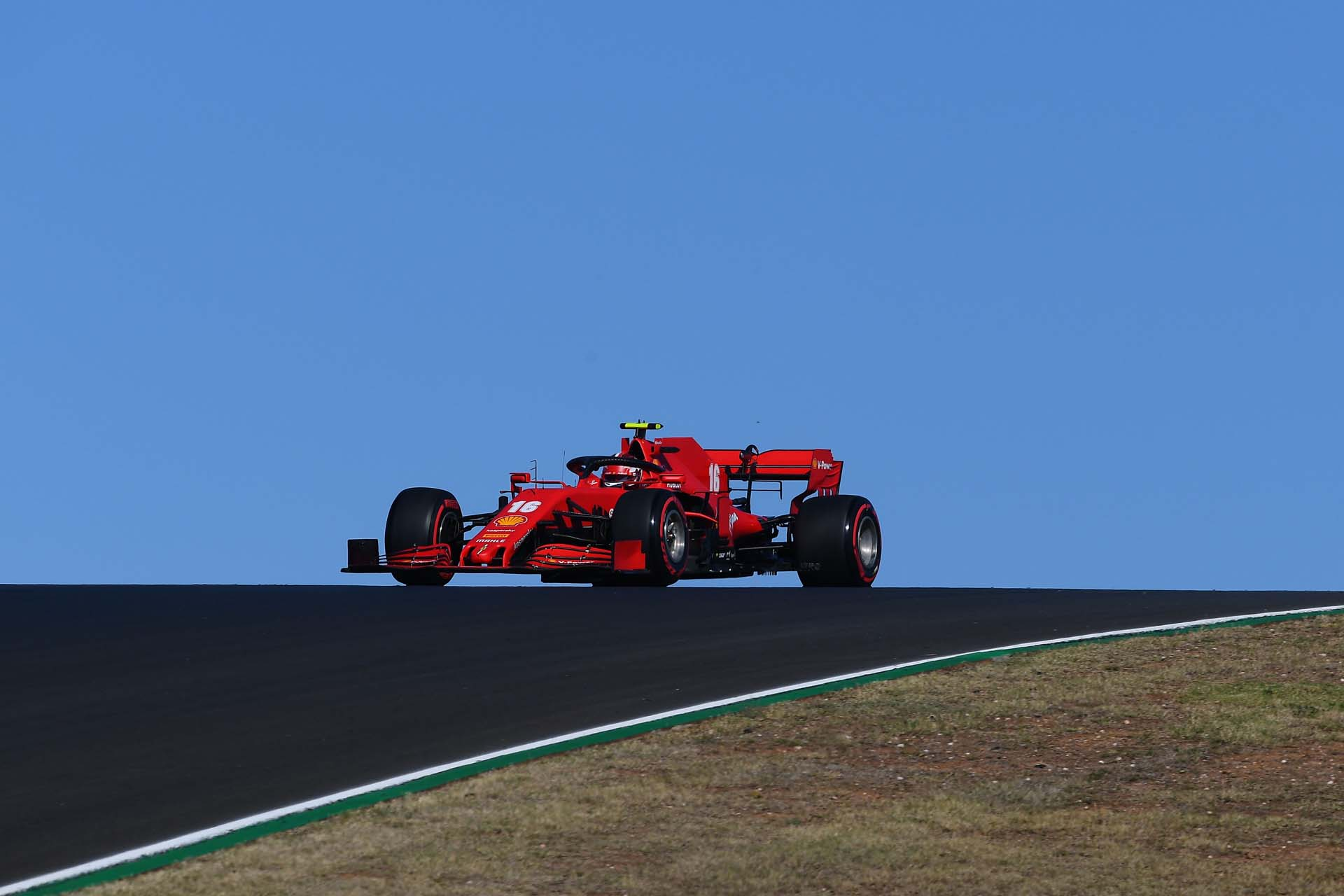 GP PORTOGALLO F1/2020 -  SABATO 24/10/2020