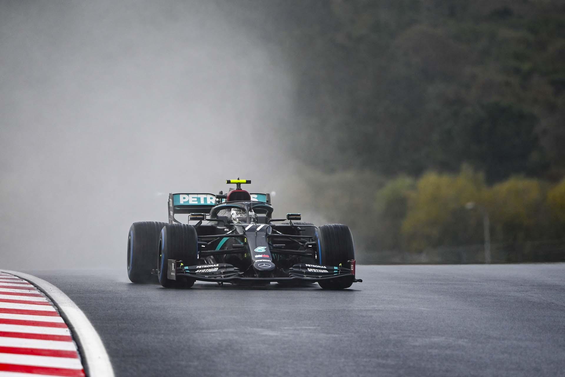 2020 Turkish Grand Prix, Sunday - LAT Images