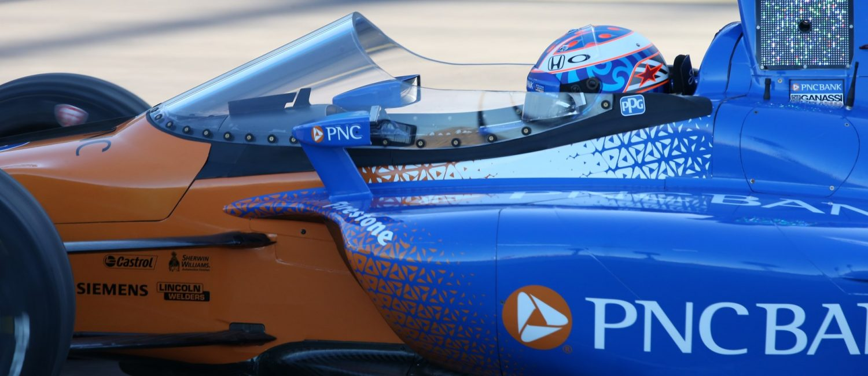 Fotó: Verizon IndyCar Series