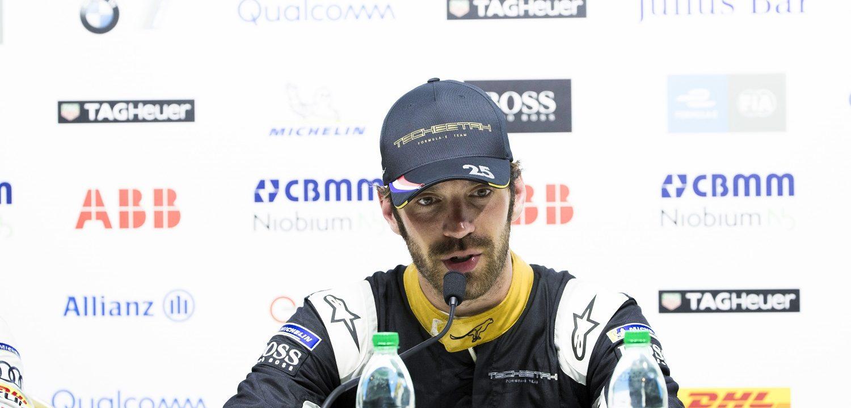 Fotó: FIA Formula E