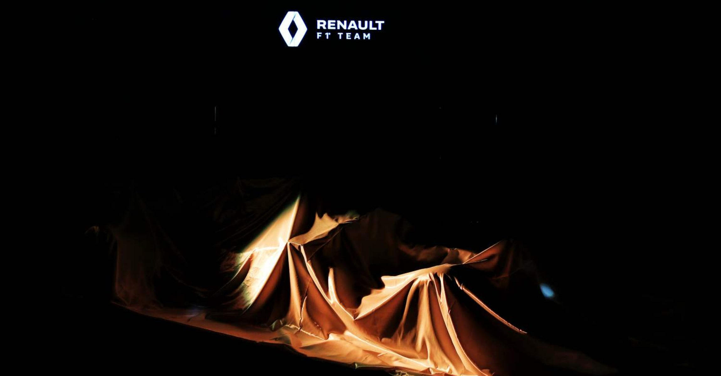 Renault car launch covered