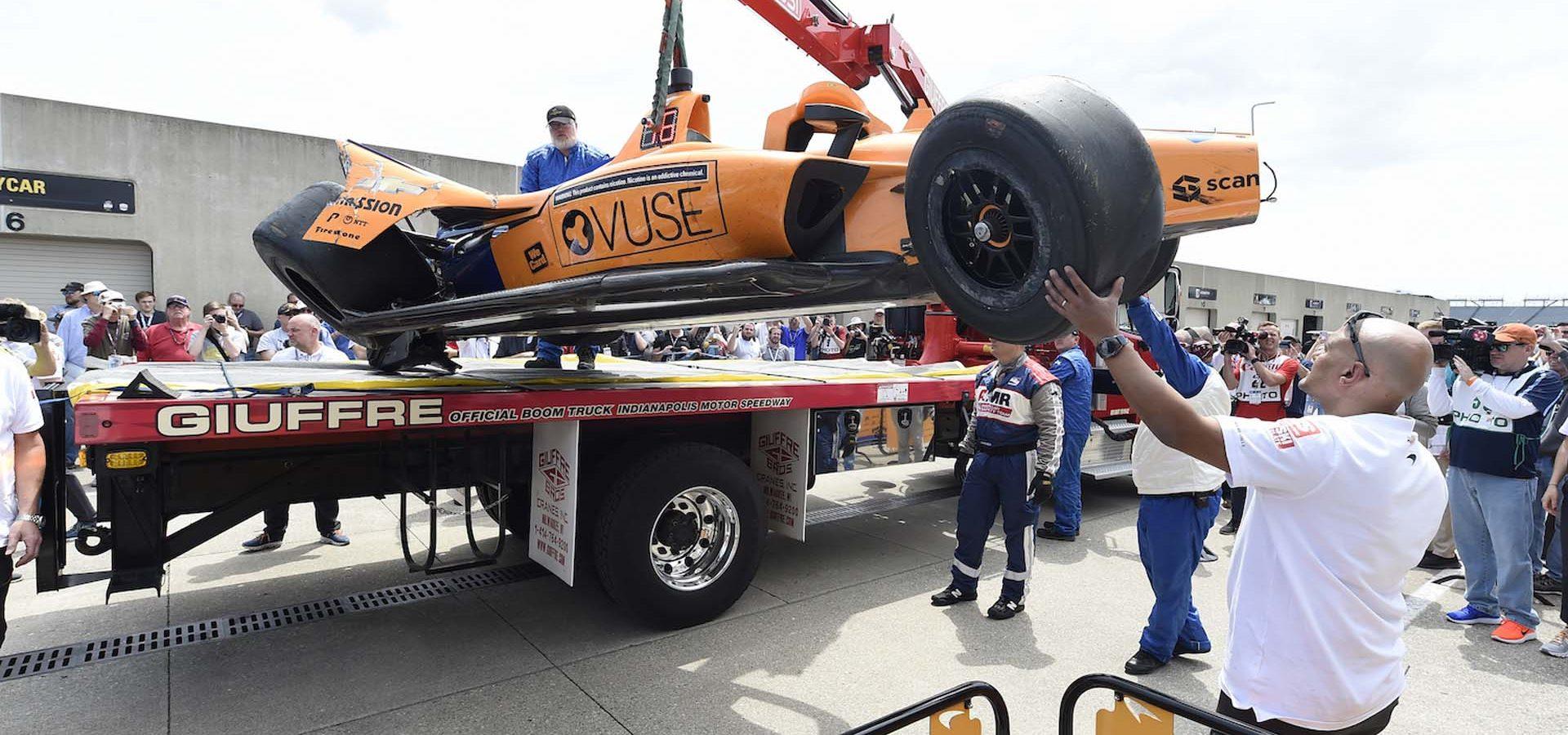 Fotó: IndyCar