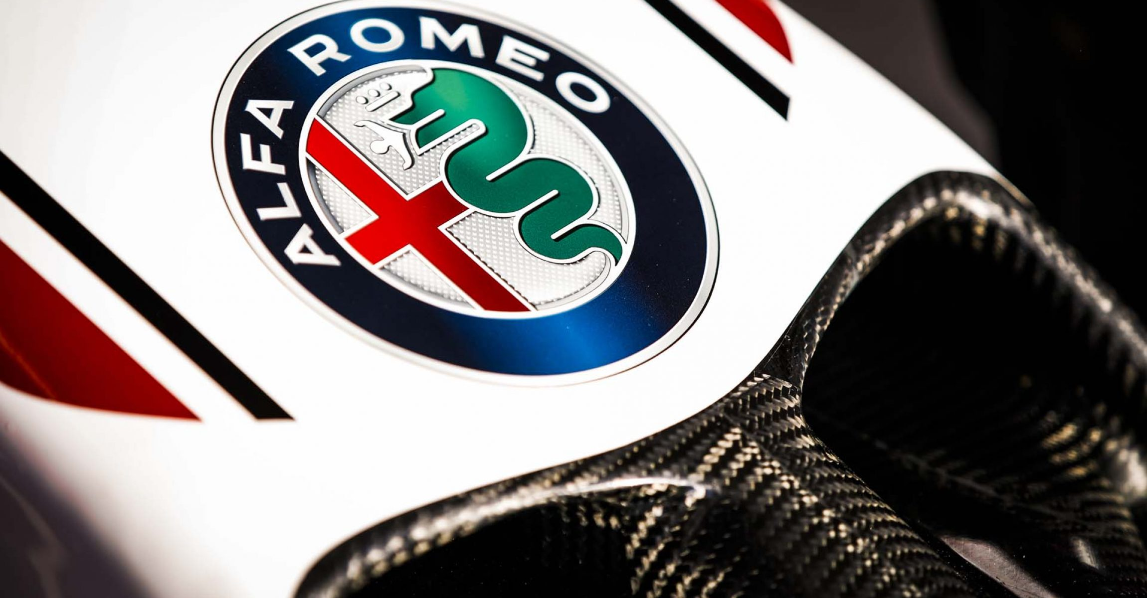 Alfa Romeo Racing C39, mechanical detail during the first session of the Formula 1 Pre-season testing 2020 from February 19 to 21, 2020 on the Circuit de Barcelona-Catalunya, in Montmelo, Barcelona, Spain - Photo Florent Gooden / DPPI