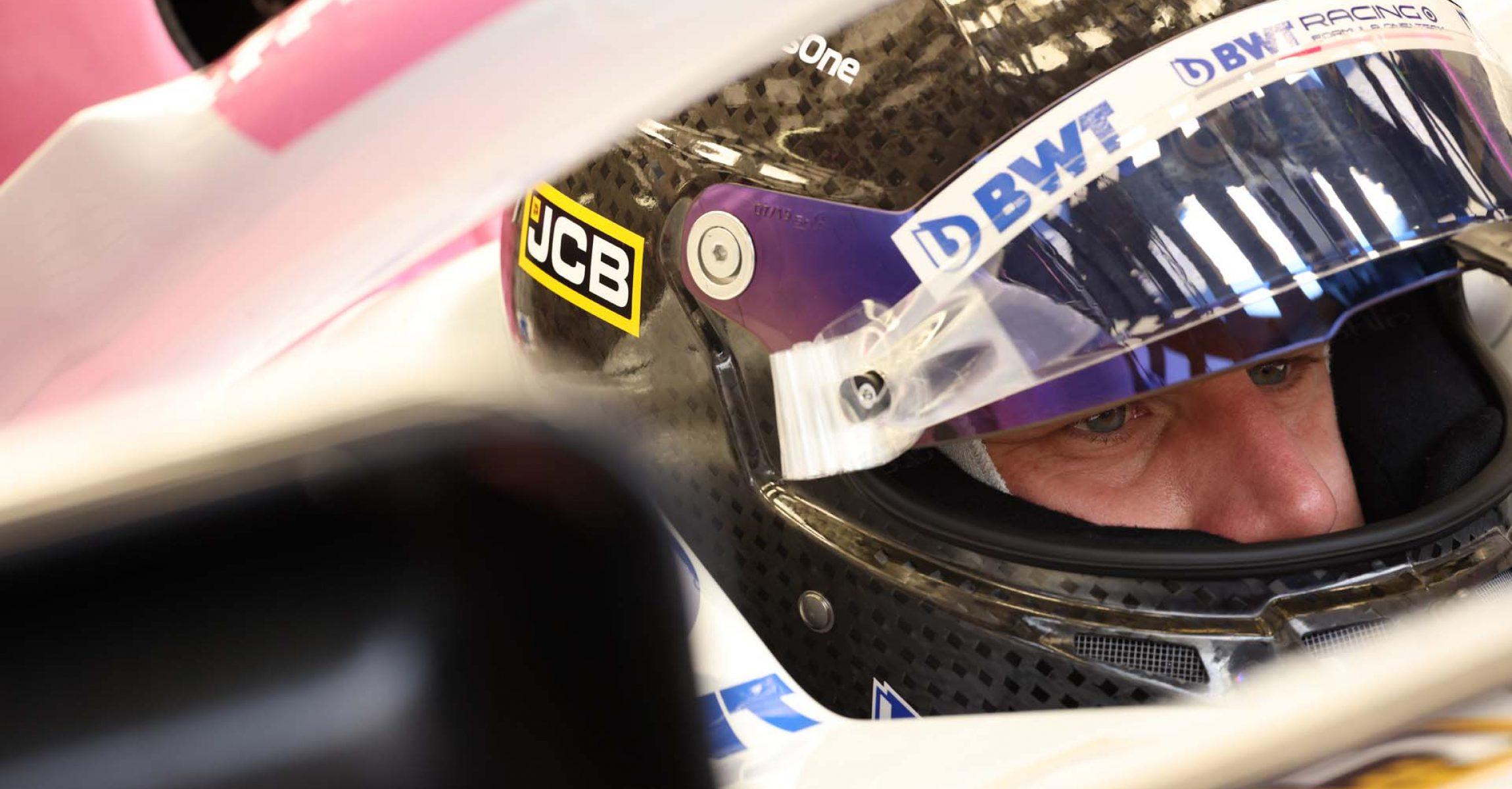 Nico Hülkenberg, Racing Point