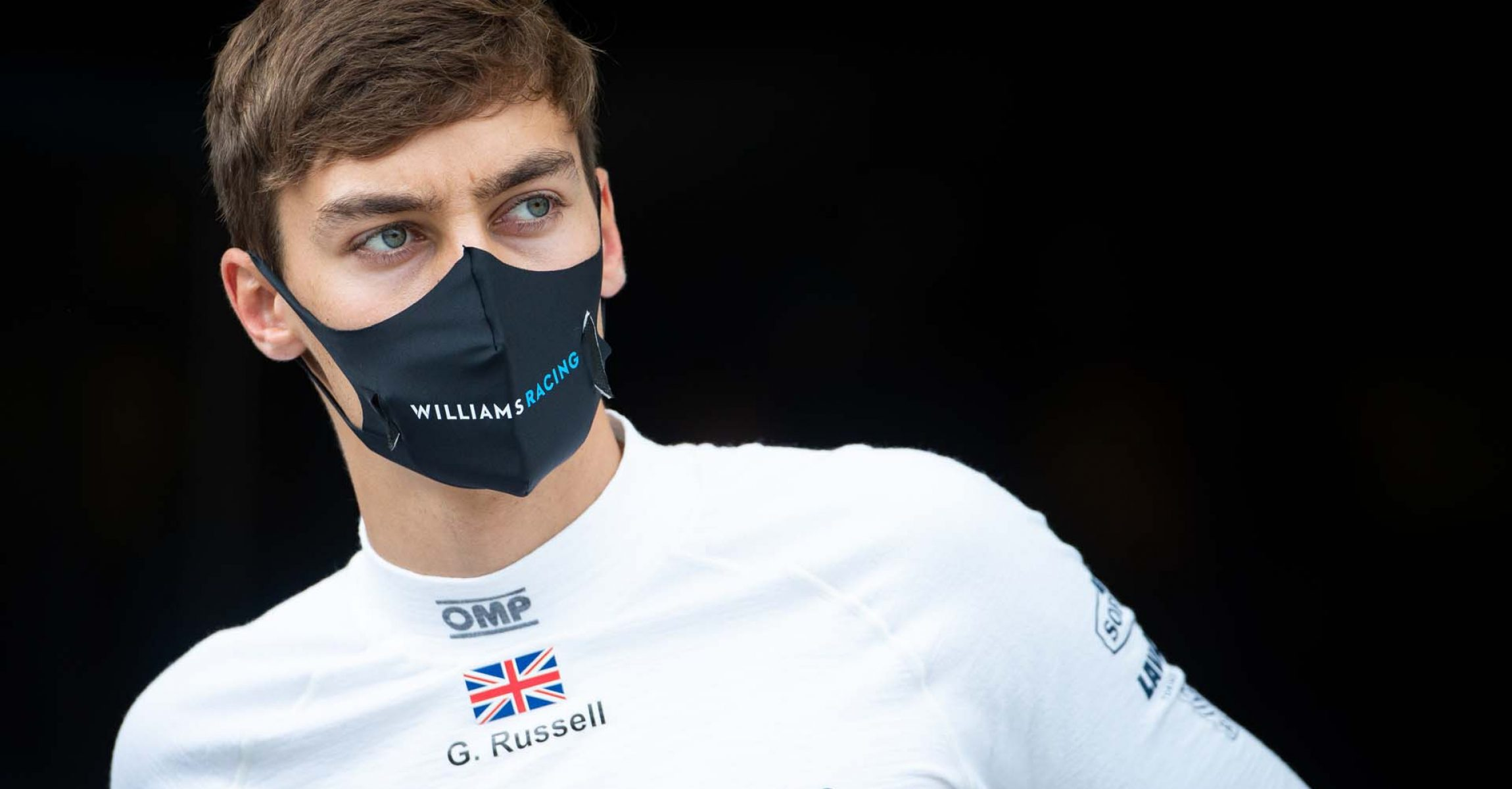 George Russell (GBR) Williams Racing. Hungarian Grand Prix, Saturday 18th July 2020. Budapest, Hungary.