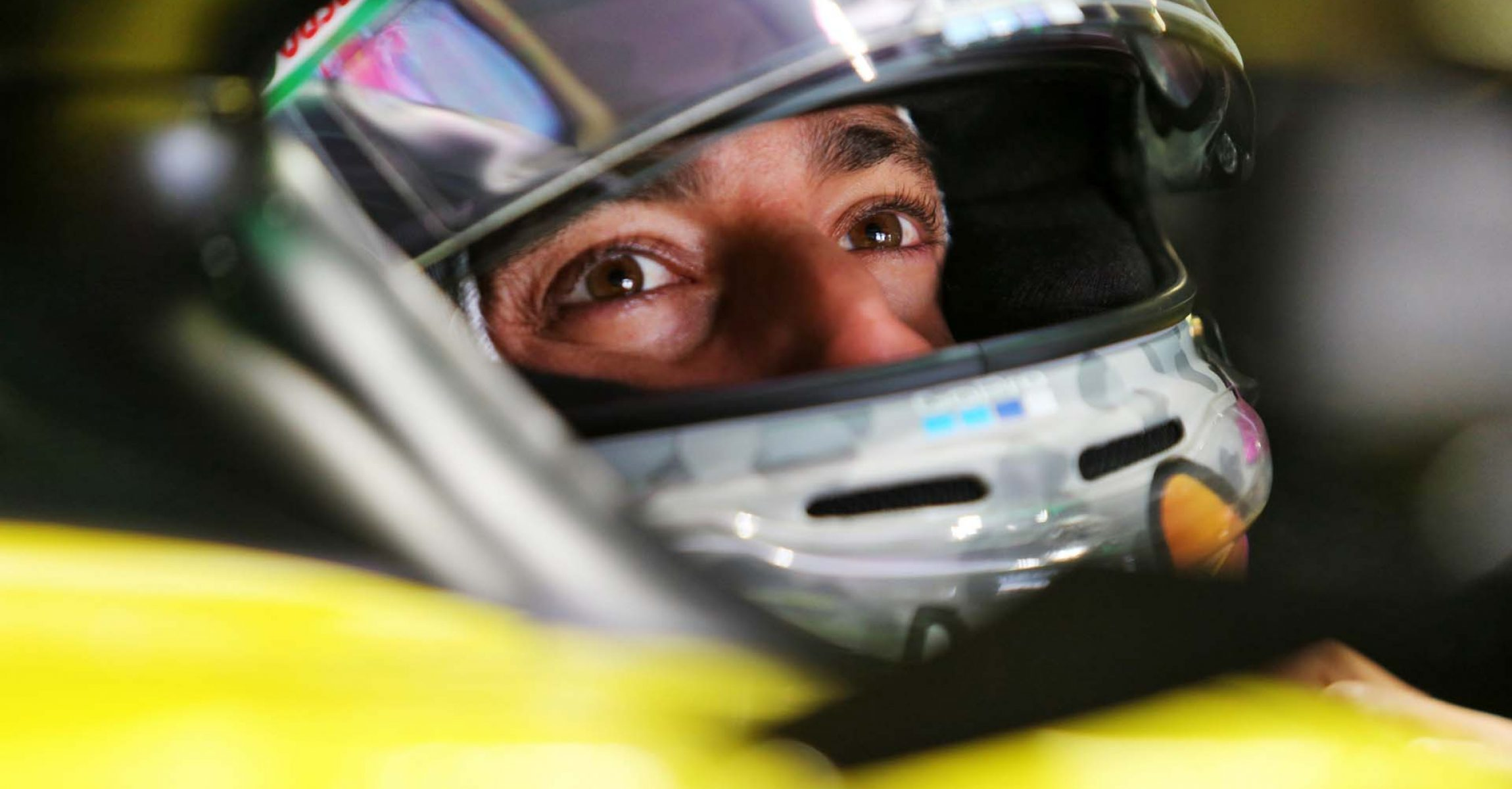 Daniel Ricciardo (AUS) Renault F1 Team RS20. Portuguese Grand Prix, Friday 23rd October 2020. Portimao, Portugal.