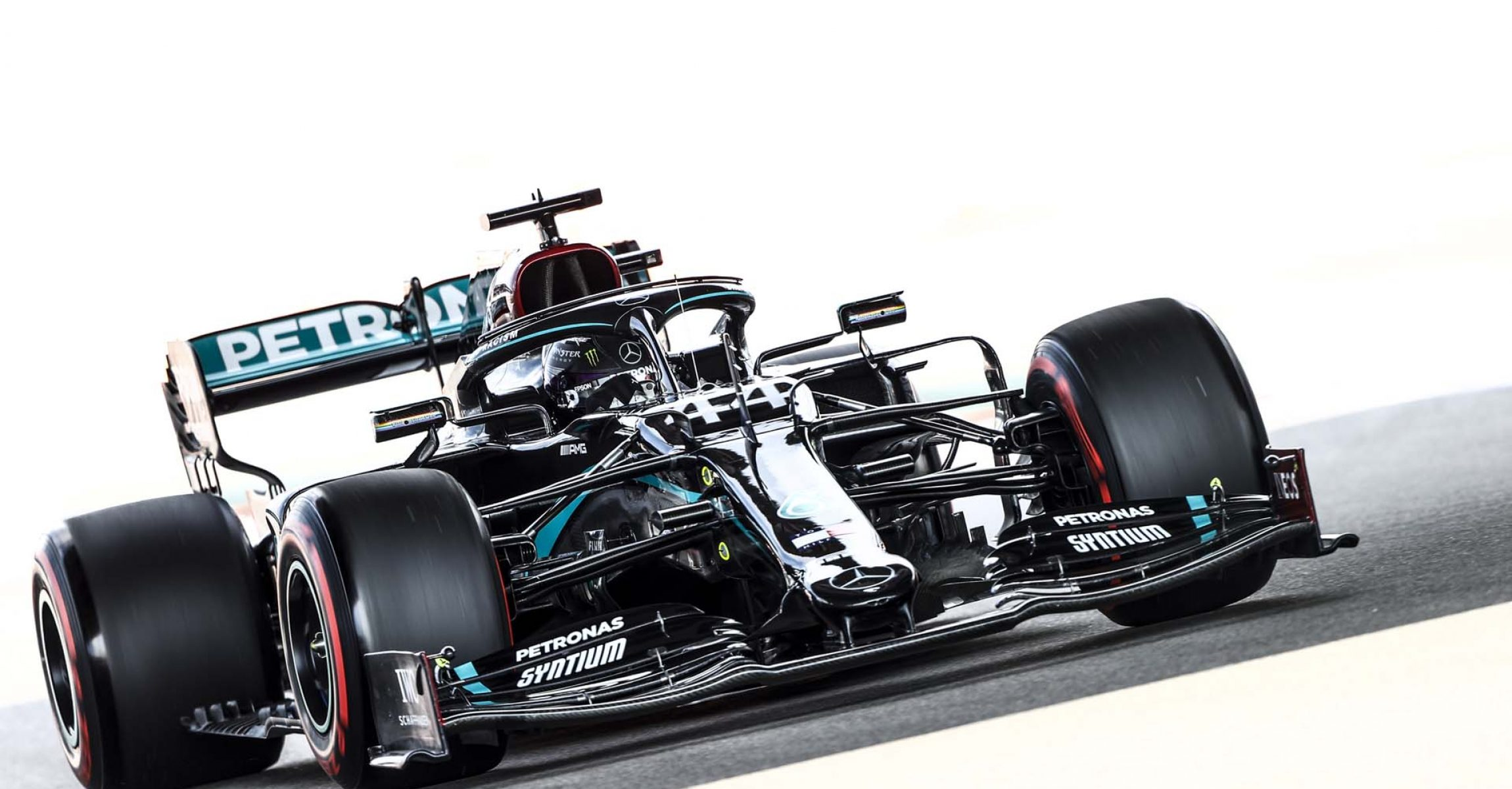 2020 Russian Grand Prix, Saturday - LAT Images Lewis Hamilton Mercedes