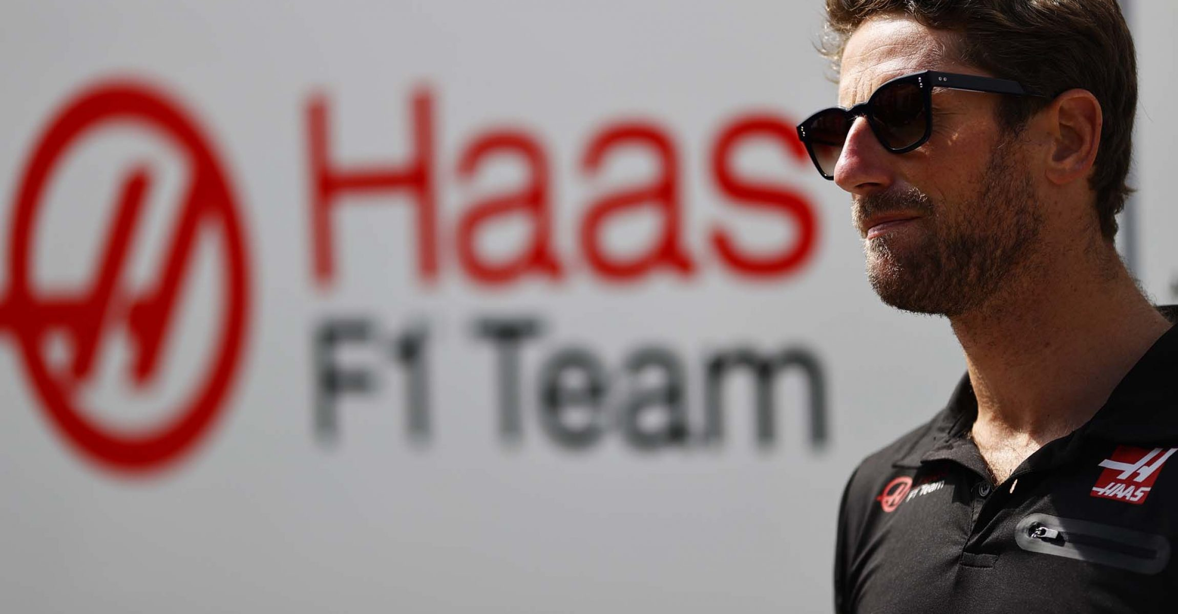 MUGELLO CIRCUIT, ITALY - SEPTEMBER 10: Romain Grosjean, Haas F1 during the Tuscany GP at Mugello Circuit on Thursday September 10, 2020, Italy. (Photo by Andy Hone / LAT Images)