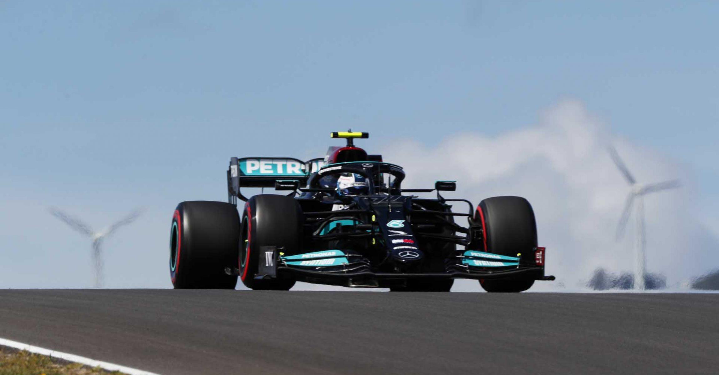 2021 Portuguese Grand Prix, Saturday - LAT Images