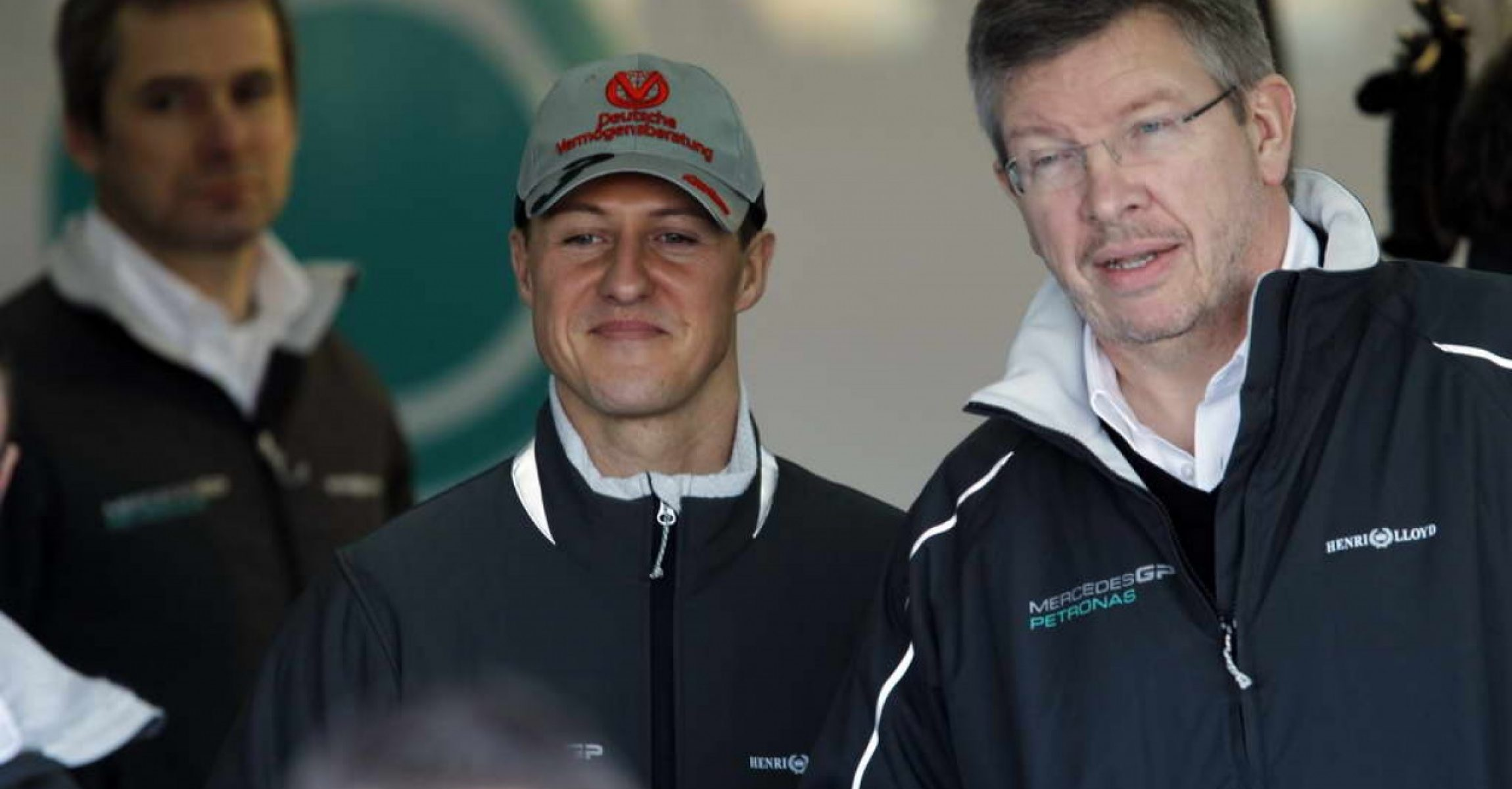 Michael Schumacher, Mercedes W01, Valencia, 2010, Ross Brawn,