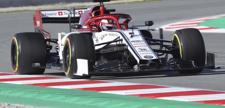 Fotó: Circuit de Barcelona-Catalunya