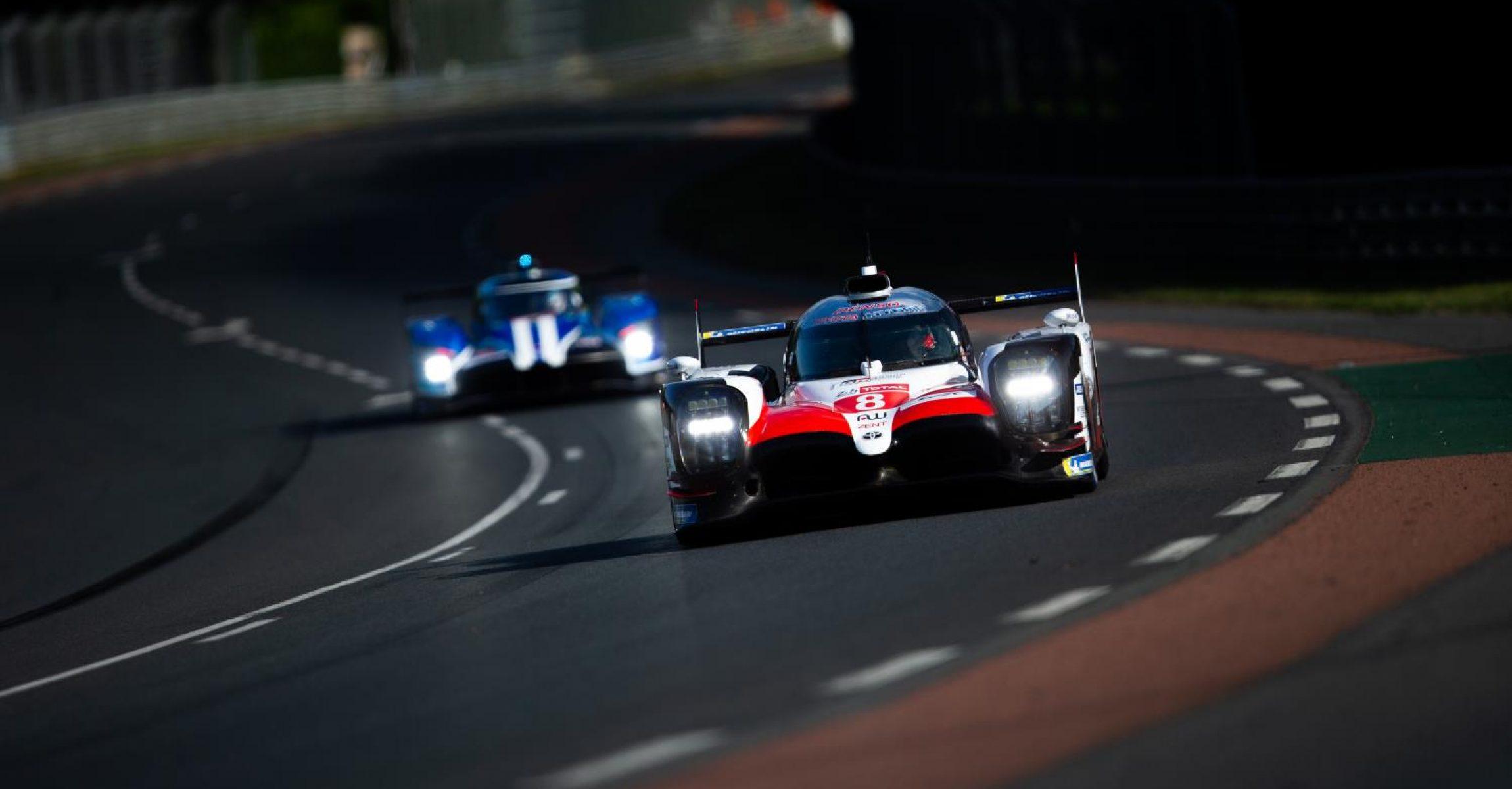 Fotó: FIA WEC