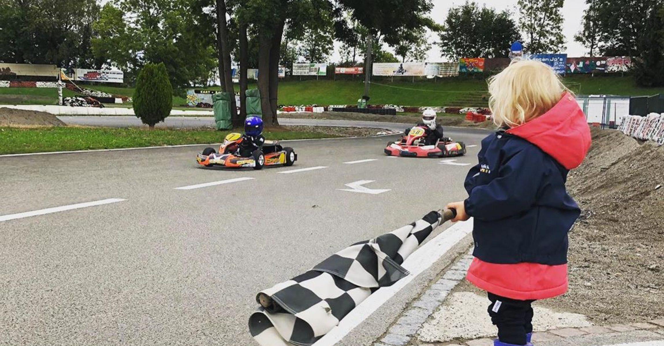 Kimi Räikkönen, Robin Räikkönen, Rianna Räikkönen