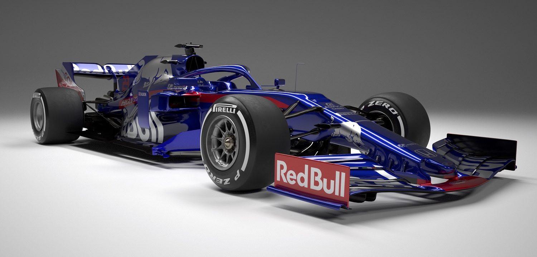 Fotó: Toro Rosso