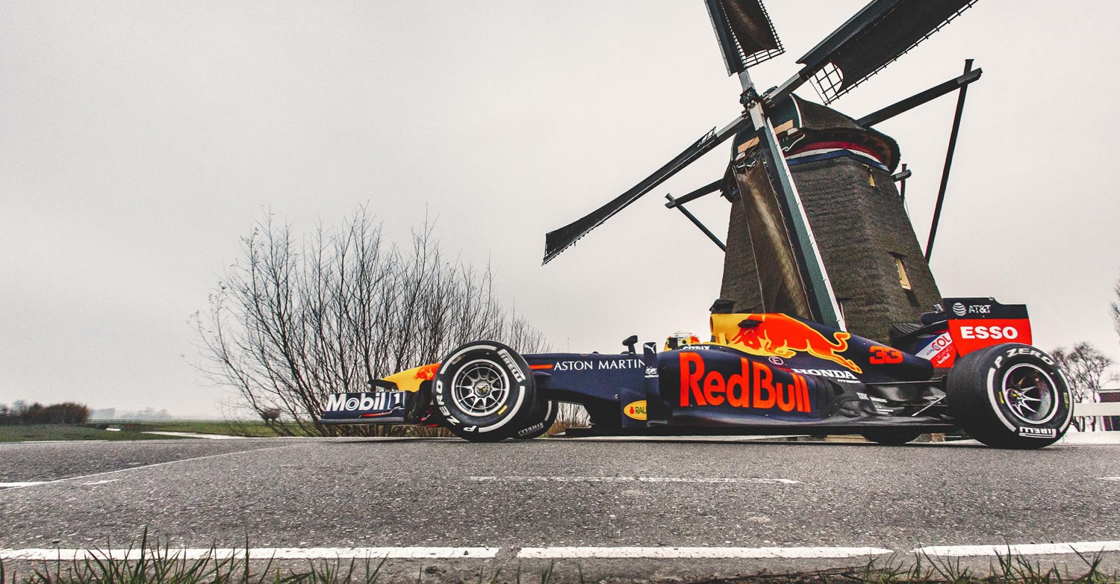 Max Verstappen performs during The Dutch Road Trip in Maasland, Netherlands on January 25, 2020 // Rutger Pauw / Red Bull Content Pool // AP-23Q7EYB651W11 // Usage for editorial use only //
