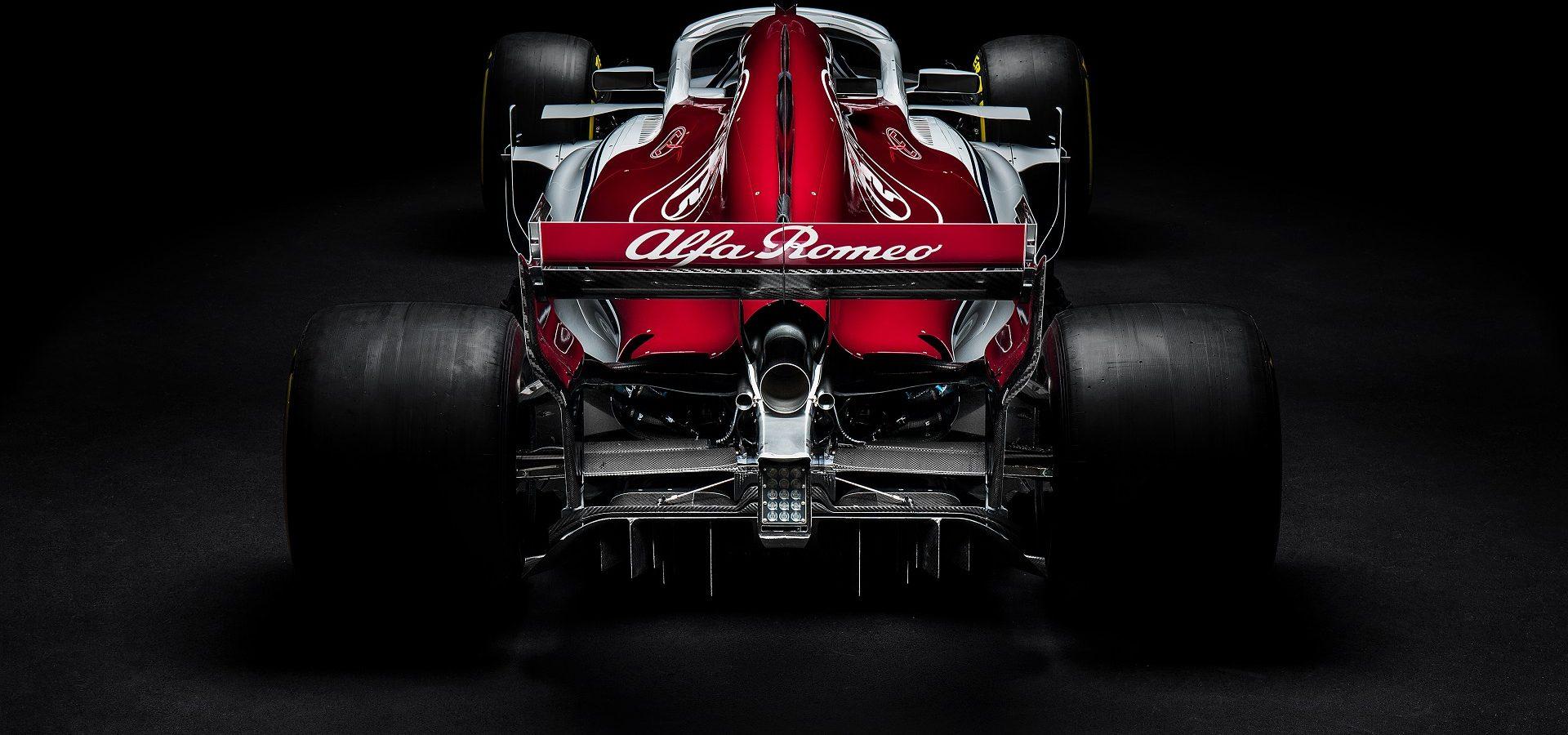 Fotó: Alfa Romeo Sauber