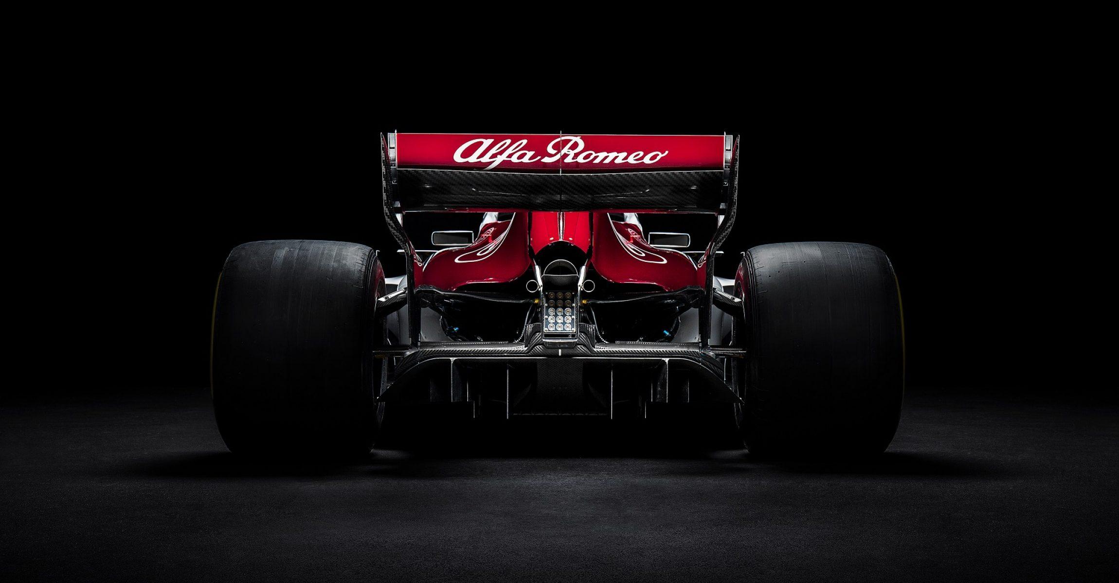 Alfa Romeo Sauber C37 launch, presentation