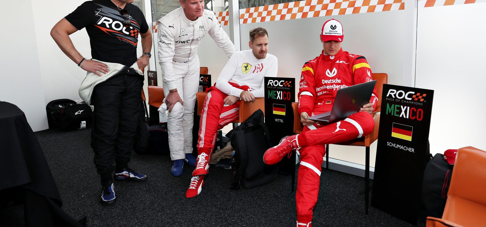 Fotó: Race of Champions