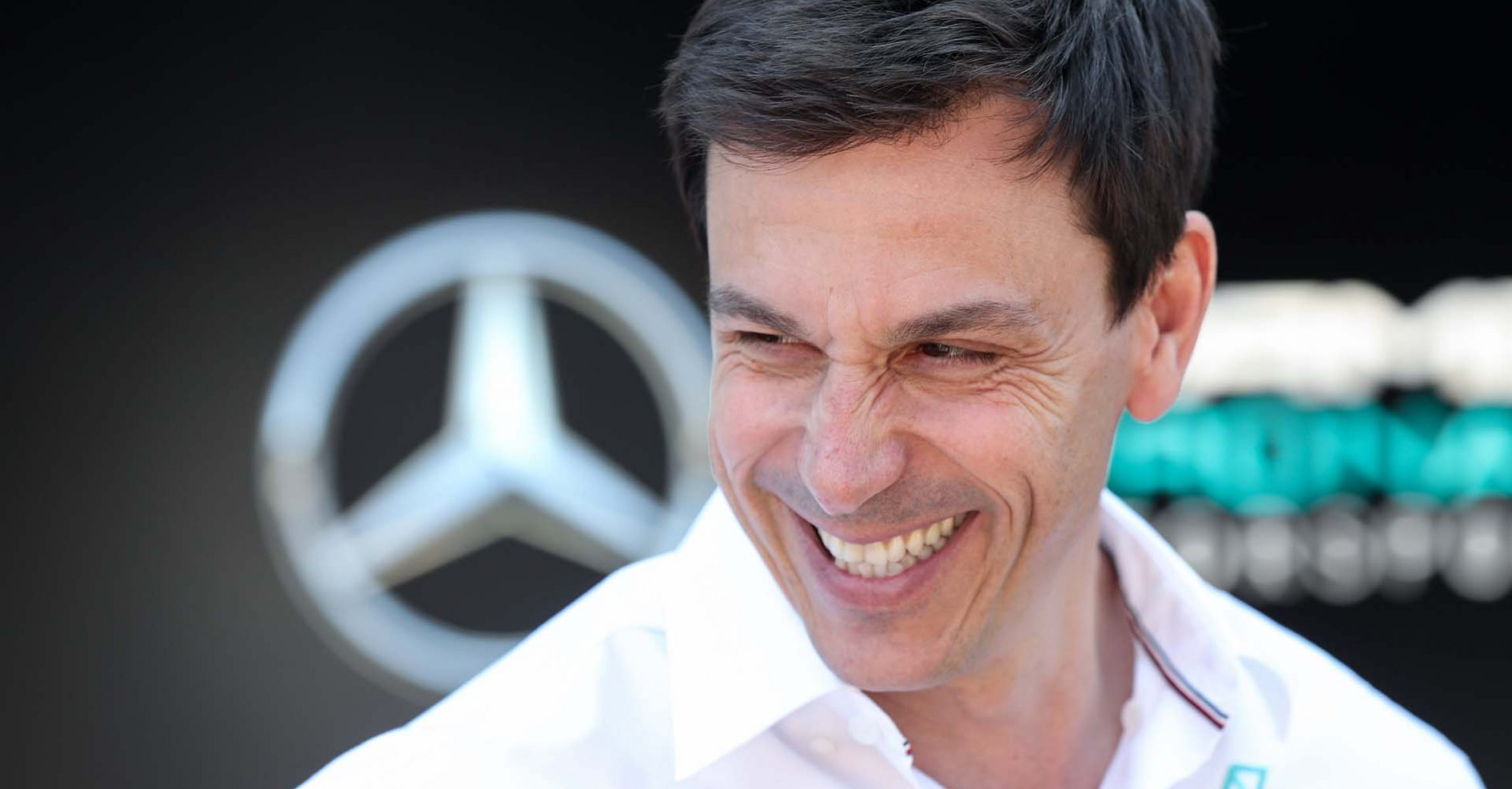 SPIELBERG,AUSTRIA,28.JUN.19 - MOTORSPORTS, FORMULA 1 - Grand Prix of Austria, Red Bull Ring, free practice. Image shows executive director Toto Wolff (Mercedes). Photo: GEPA pictures/ Harald Steiner - For editorial use only. Image is free of charge.