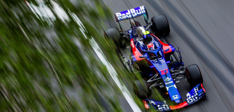 Fotó: Scuderia Toro Rosso