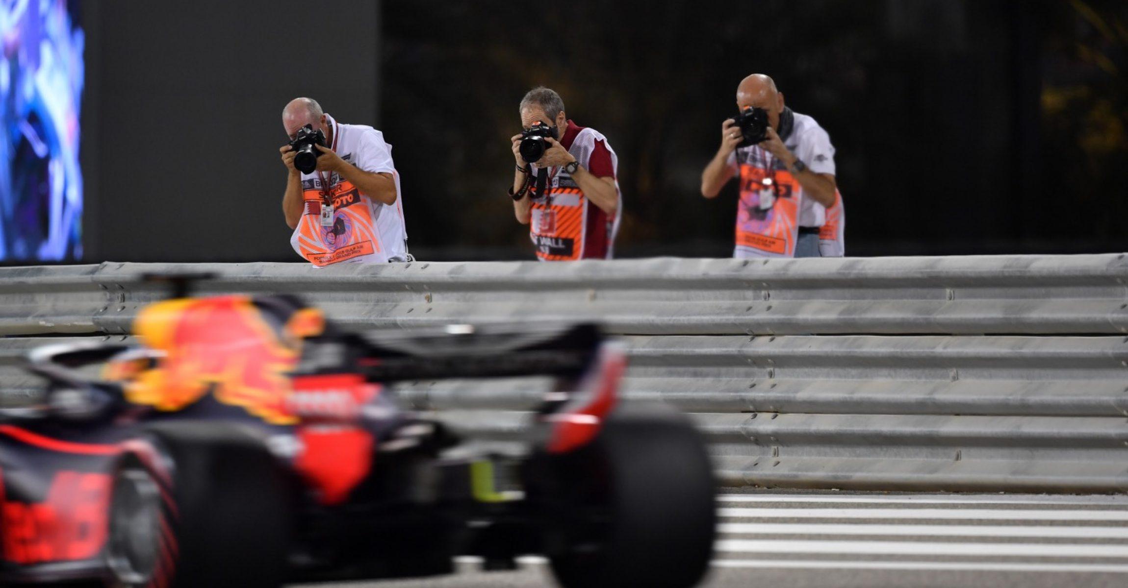 Fotó: Bahrain GP