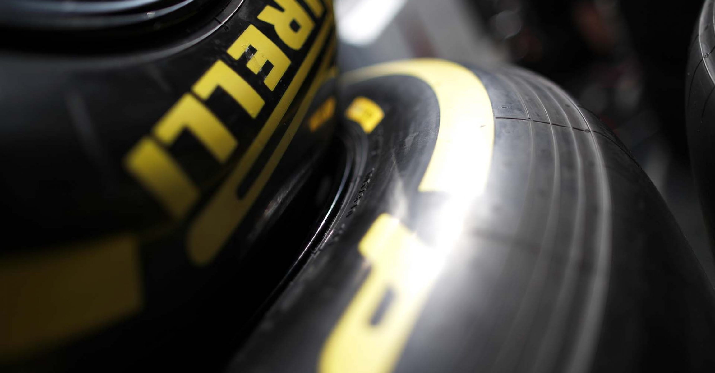 SPA-FRANCORCHAMPS, BELGIUM - AUGUST 29: Pirelli Tyers during the Belgian GP at Spa-Francorchamps on August 29, 2019 in Spa-Francorchamps, Belgium. (Photo by Zak Mauger / LAT Images)
