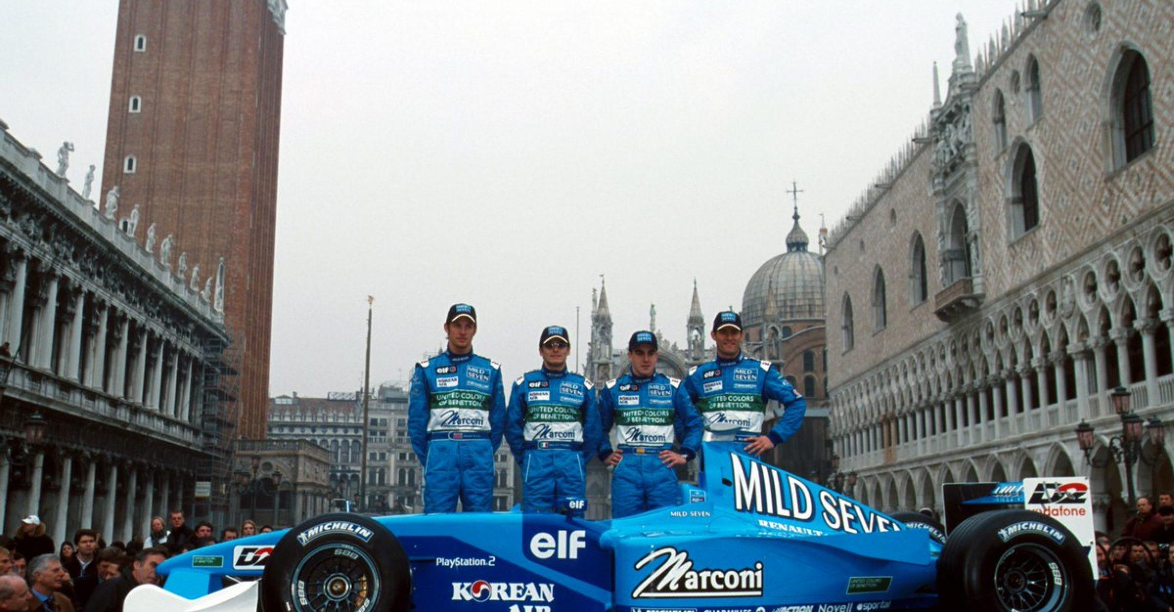 Fotó: Benetton