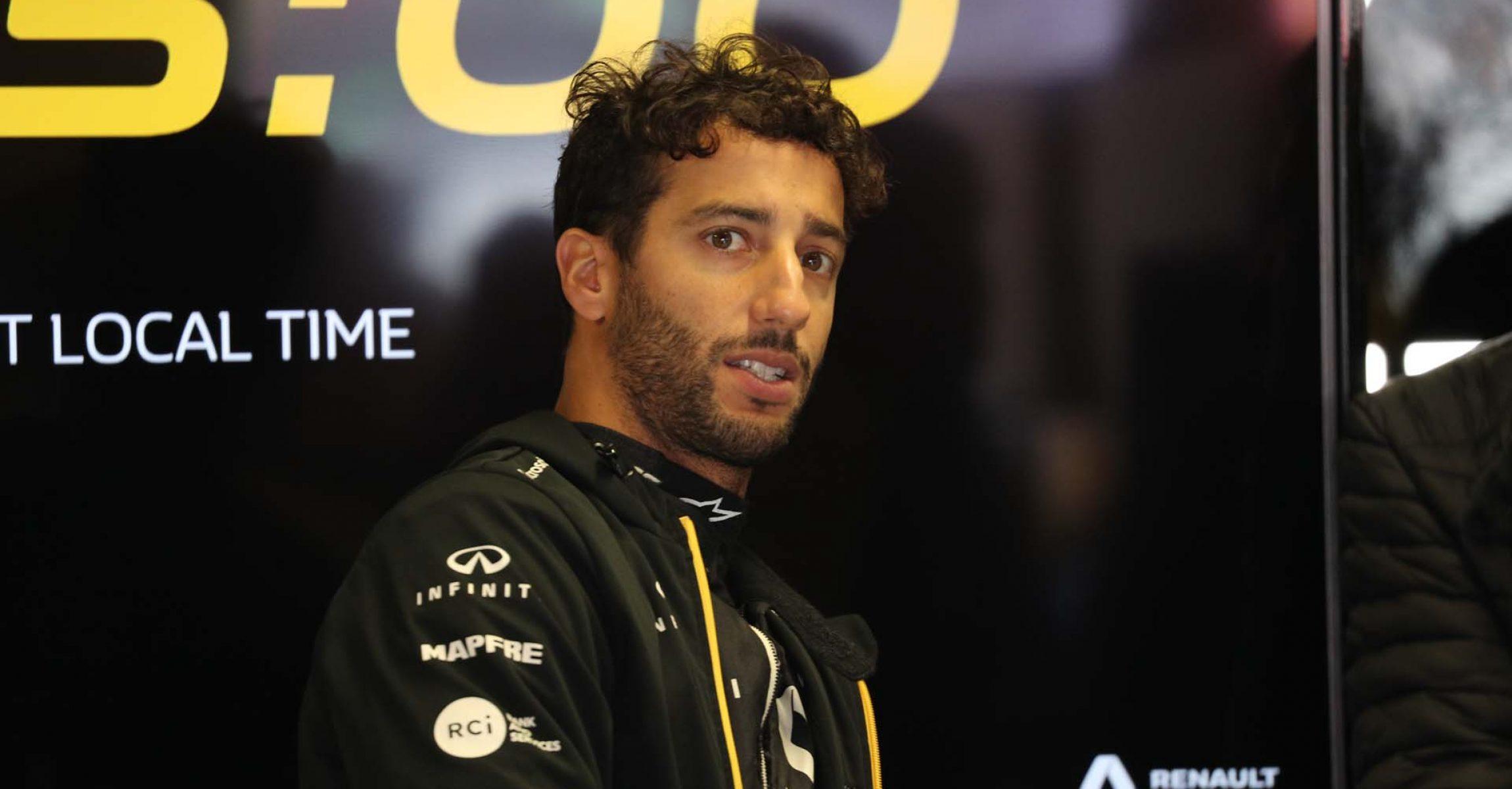 Italy, Italian Grand Prix 2019, Monza,  Daniel Ricciardo, Renault