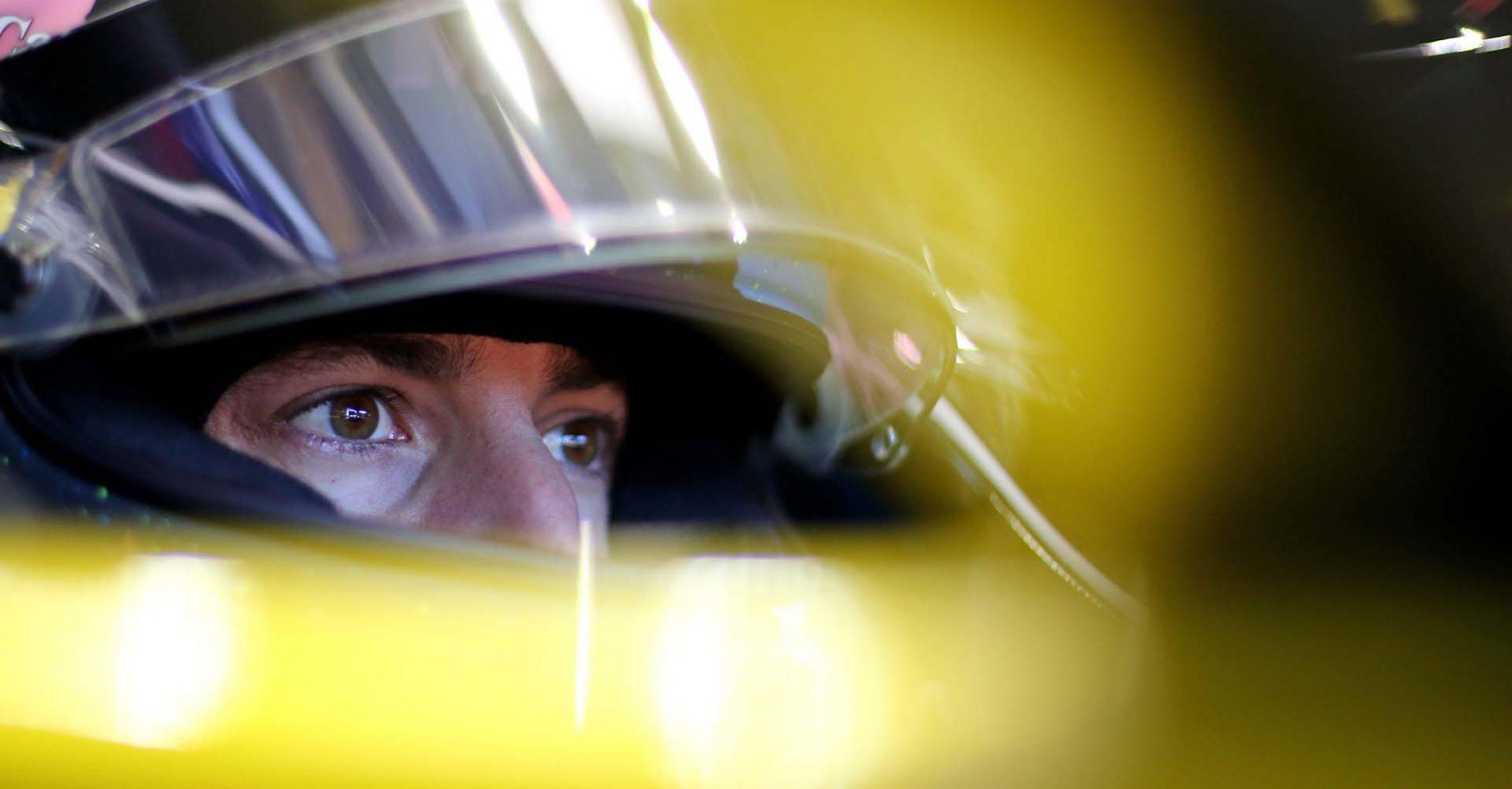 Daniel Ricciardo (AUS) Renault F1 Team RS19. Canadian Grand Prix, Friday 7th June 2019. Montreal, Canada.