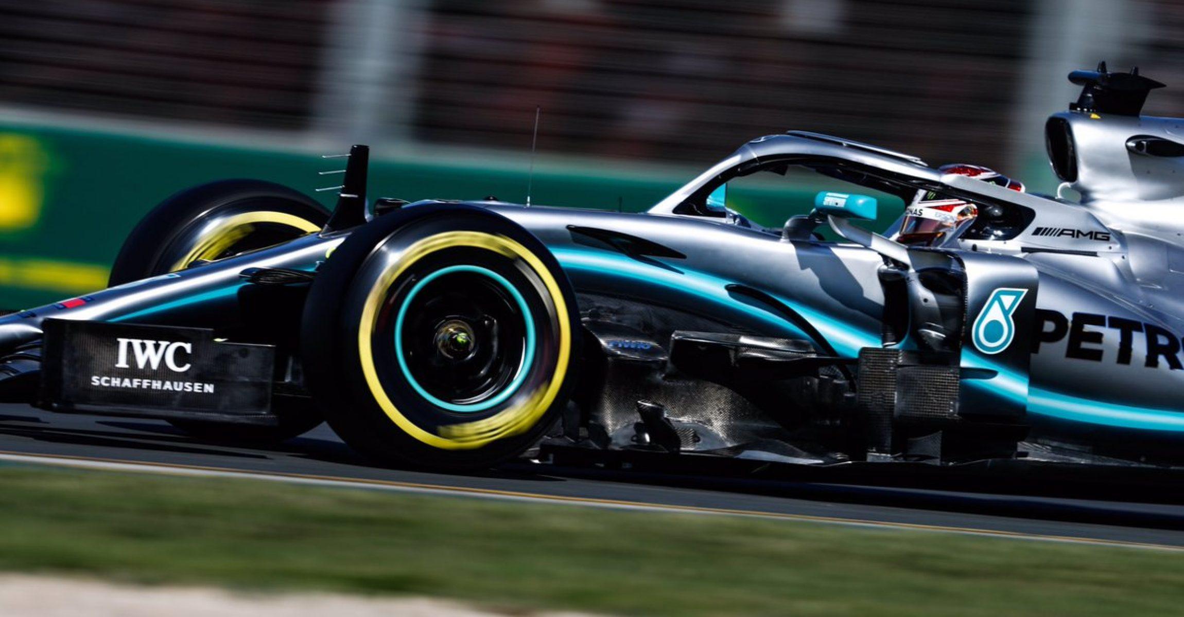 Lewis Hamilton, Mercedes, Melbourne,