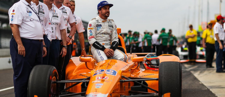 Fotó: IndyCar Series